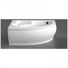 Akmens masės vonia MAREA VISPOOL su uždanga