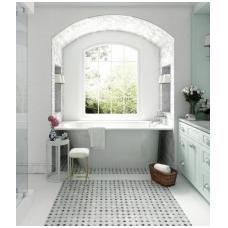 Akmens masės vonia PAA VARIO LONG 170x75