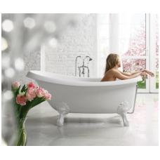 Akmens masės vonia PAA VICTORIA 170x83