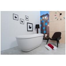 Akmens masės vonia Vero Balteco 167