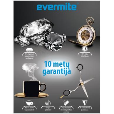Akmens masės vonia Blu CARINA 1584 Evermite 3
