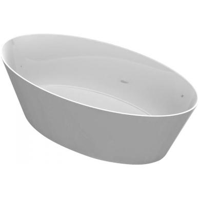 Akmens masės vonia Blu HYDRA 1600 Evermite