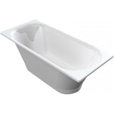 Akmens masės vonia Blu LACERTA 1575 Evermite