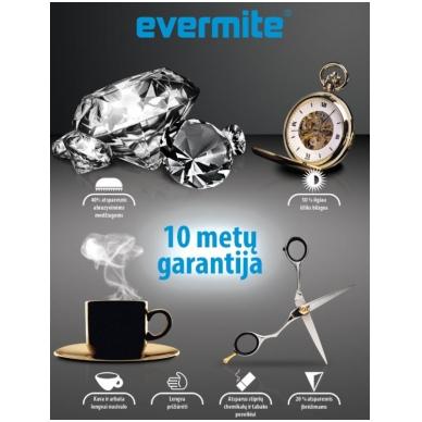 Akmens masės vonia Blu SOLE 1700 Evermite su persipylimu 3