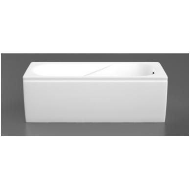 Akmens masės vonia CLASSICA VISPOOL 3