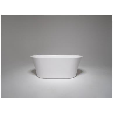 Akmens masės vonia Fiore Balteco 2