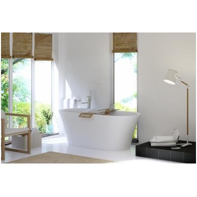 Akmens masės vonia Fiore Balteco 3