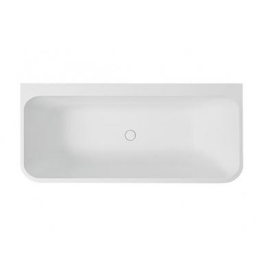Akmens masės vonia Gamma Balteco 160 5