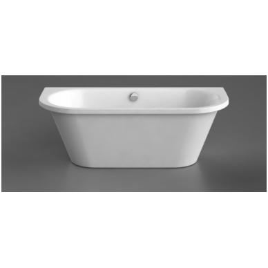 Akmens masės vonia ONDA VISPOOL 2