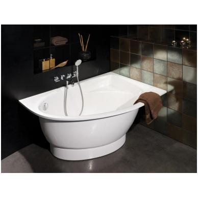 Akmens masės vonia PAA TRE 150x100