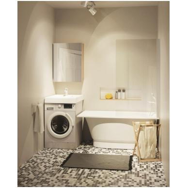 Akmens masės vonia PAA UNO 150x75 2
