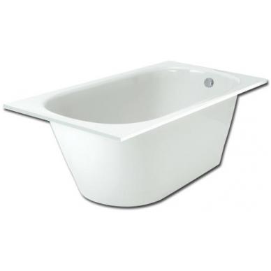 Akmens masės vonia PAA VARIO LONG 170x75 2