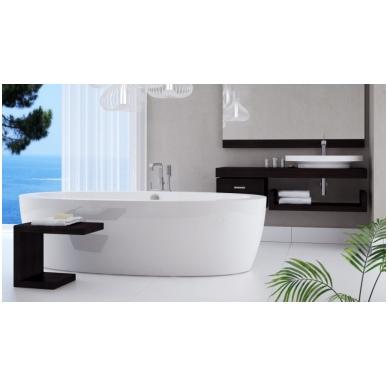 Akmens masės vonia Vispool Festa 2030 2