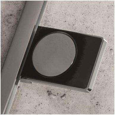 Atvira dušo kabina Radaway Euphoria Walk-in V (8mm stiklas) 4