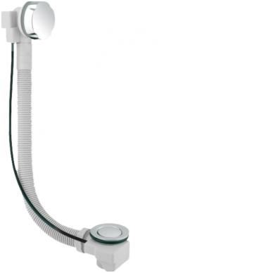 Automatinis sifonas voniai Blu