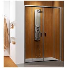 Dušo durys į nišą Radaway Premium Plus DWD