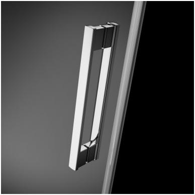 Dušo durys į nišą Radaway Idea DWJ 6