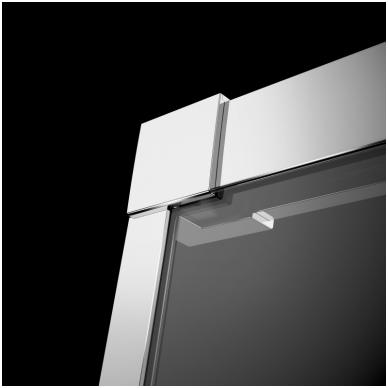 Dušo durys į nišą Radaway Idea DWJ 7