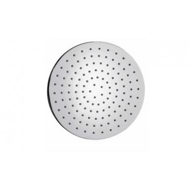 Dušo komplektas Cosmo su termostatiniu maišytuvu, stacionaria galva 280 ir rankiniu dušu Mixa3 Bossini 9