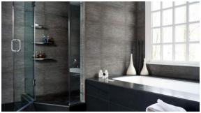 Ką daryti, kad vonios kambarys atrodytų didesnis? (I dalis)