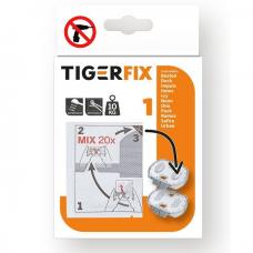 Klijai aksesuarams TigerFix1, Tiger