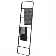 Laikiklis rankšluosčiams - kopėtėlės BRIX, juodas, Sealskin