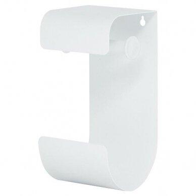 Laikiklis WC popieriui BRIX, baltas, Sealskin 2