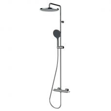 Virštinkinė dušo sistema APICE, įvairių spalvų, Bossini