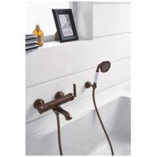 Maišytuvas voniai Omnires Armance (varis) su rankiniu dušeliu