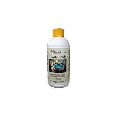 Masažinių vonių dezinfekcijos priemonė Victory Spa Water Safe, 500ml