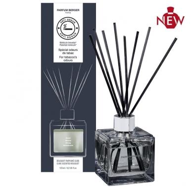 Namų kvapas - lazdelės Cube Anti Tabac LampeBerger