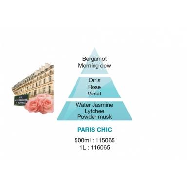 Namų kvapo skystis LampeBerger lempoms Chic Paris, 500ml 2