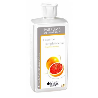 Namų kvapo skystis LampeBerger lempoms Grapefruit Passion, 500ml