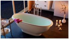 Akmens masės vonios trūkumai