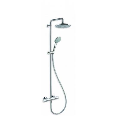 Termostatinė dušo sistema Cristina