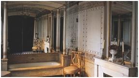 Vonios Antikos laikais