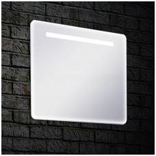 Veidrodis Blu ARTE su LED apšvietimu 1000