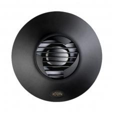 Ventiliatorius ICON 15 Airflow, antracitas
