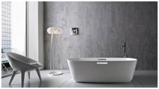 Kokią santechniką reikėtų pirkti vonios kambariui?