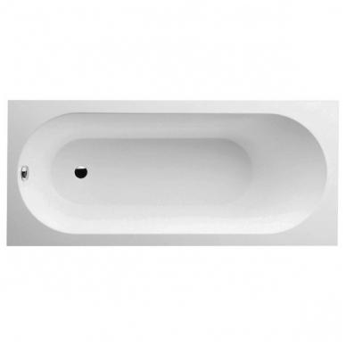 Vonia iš Quaryl medžiagos Oberon Villeroy & Boch 170x75 2