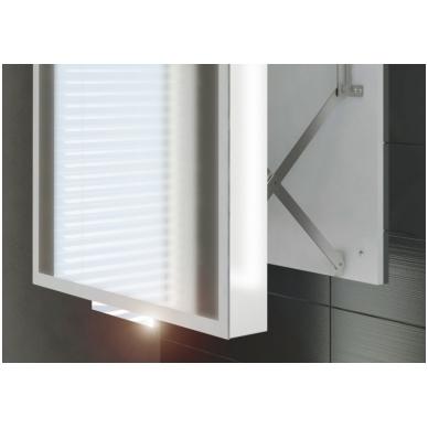 Vonios kambario veidrodis Com Miior (atitraukiamas) 4