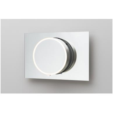 Vonios kambario veidrodis Dot Miior (atitraukiamas) 2