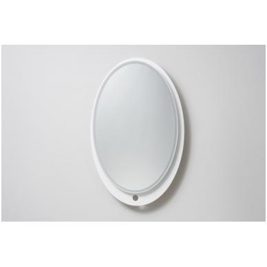 Vonios kambario veidrodis Ella Miior (atitraukiamas) 2